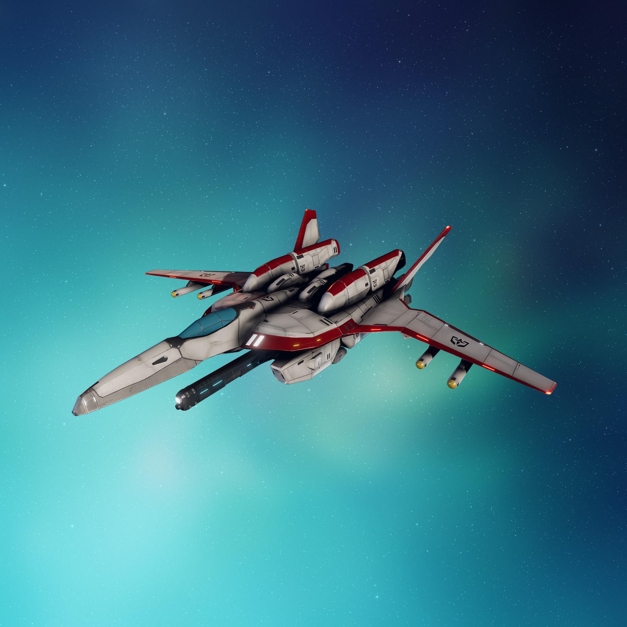 XM-01 Lightning