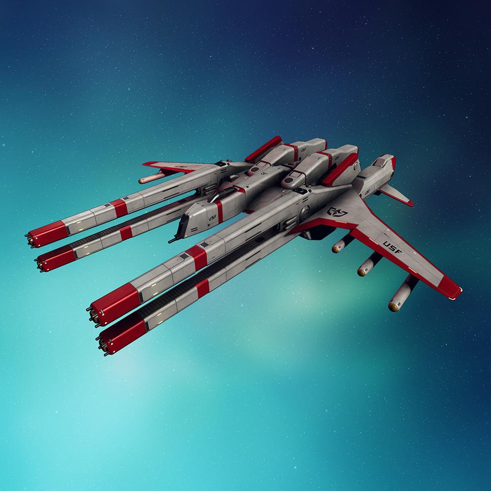 XM03 Hornet